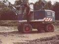 Fuchs 301 mit Leonhard