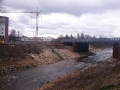 Uferverbau Wertach Augsburg