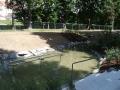 Wassertretanlage Lauingen 2020